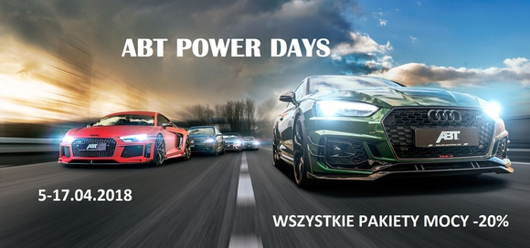 abt power days