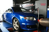 Audi RS4 B7 stage 2
