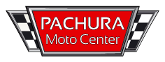 Pachura Moto Center - logo